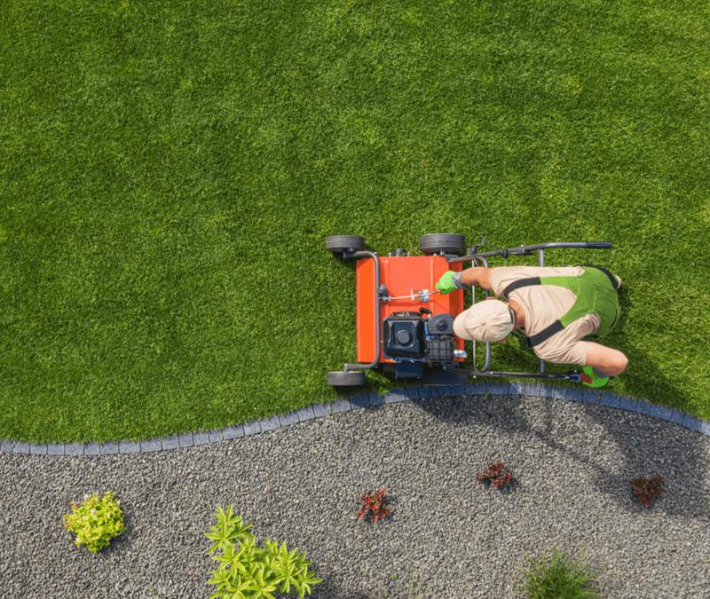 Lawn Aerator